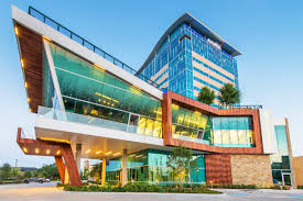 green office building. treehouse memorial city becomes the highest rated leed platinum core and shell building in texas green office c