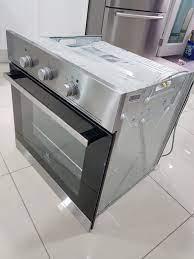 Lò Nướng Âm tủ cao cấp Electrolux EOB2100COX | Siêu thị điện máy Bách Khoa