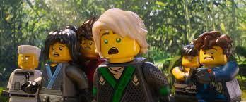 The LEGO Ninjago Movie (2017) – Mr. Movie's Film Blog