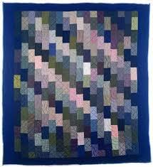 Wall Quilt, ca. 1910 & Brick Wall Quilt, ca. 1910 Adamdwight.com