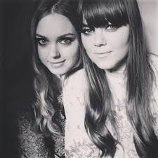 First Aid Kit I love their music and their style Amazing.