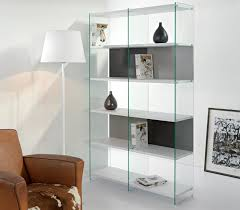 image of glass shelves home depot