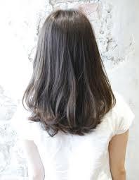 暗髪でも柔らかいヘアok 165 ヘアカタログ髪型ヘア