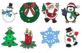 Magicgel 8er Set Fensterbilder Weihnachten Klein Schneekristall Nikolaus Tannenbaum 2 Advent 2 X Schneemann Kranz Pinguin
