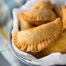 sri lankan fish patties fish empanadas