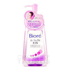 image is loading biore makeup remover cleansing oil 230ml l size