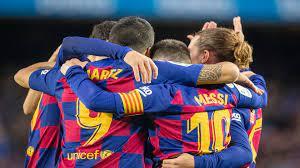 5 أسماء ستحدّد مصير برشلونة في 2020