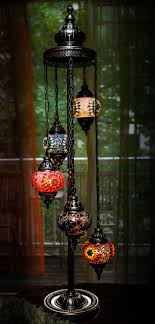 Turkish Lights Uk Turkish Moroccan Style Mosaic Glass Lamp There Is Nothing