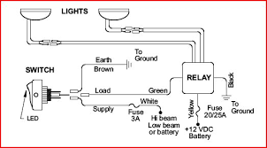 kc hilites wiring diagram wiring diagrams kc offroad lights wiring diagram digital