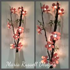 decorative branches for weddings impressive tree centerpieces wedding decorations