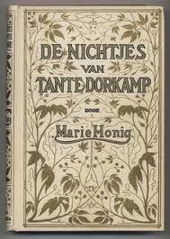 cover design nelly honig 1910