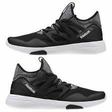 reebok hayasu. sepatu reebok hayasu black grey