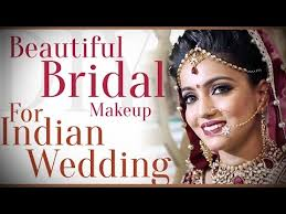 beautiful bridal makeup for indian wedding makeup tutorial for indian brides krushhh by konica