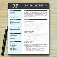 Resume One Page Or Two One Page Resume Template Awesome Write Criminal Law Report 24 Thesis 23
