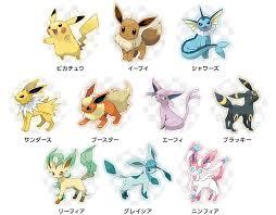 Birthday Thunders Event Pokemon Details Pocketmonsters Net