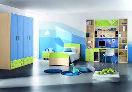 Kids Bedroom Design Boys Furniture Kids Bedroom With Wooden Bed And White Crib Placed On