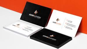 Business Cards 101 5 Basic Design Tips For Killer Business Cards