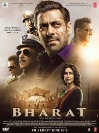 Bharat Is The First Ever 'Salman Khan' Film To Be Released In The Kingdom  Of Saudi Arabia And Australia!