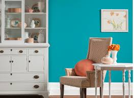 Teal Color Living Room Living Room In Marine Blue Living Rooms Rooms By Color Color