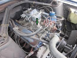holley electric choke wiring diagram holley auto wiring diagram mustang edelbrock 650 cfm carburetor electric choke installation on holley electric choke wiring diagram