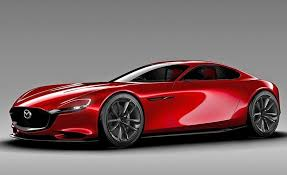 mazda new car release2019 Mazda RX9 25 Cars Worth Waiting For  Feature  Car and Driver