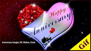 happy anniversary gif images 2018 for whatsapp