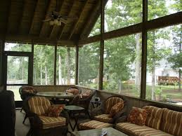 screened outdoor room screened porches tanooga tn