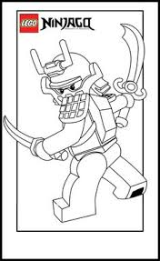Small Picture ninjago coloring pages LEGO Ninjago Lloyd Coloring Pages print