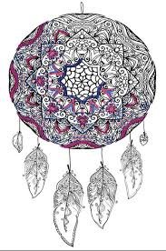 Dream Catcher Works Cool Design Works Zenbroidery Dreamcatcher 32 X 32 CrossStitchWorld