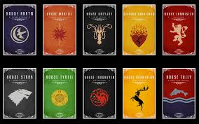 Anyone Know Where I Can Buy Posters Of These Gameofthrones