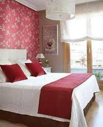 Floral Wallpaper Bedroom Ideas
