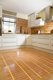 heated floors cost. Heated Floor Installation Floors Under Tile Cost Hot Water Heating Per Square Foot S