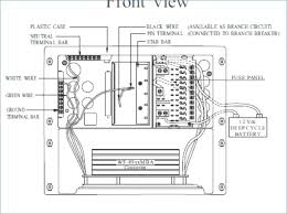 xantrex wiring diagram auto electrical wiring diagram xantrex link 2000 wiring diagram