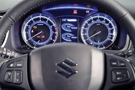 Suzuki Baleno (2016) Specs and Pricing - Cars.co.za
