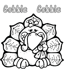Precious Thanksgiving Coloring Pages Printable Of Adult Disney