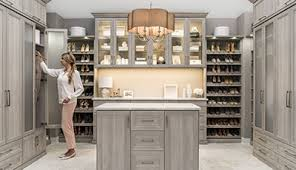 How Custom Closets Increase The Value Of Your Home