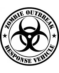 38 best zombie stuff images on pinterest zombies, zombie White House Zombie Apocalypse Plan cool jeep stickers you must get zombies Castle Tree House Zombie