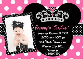minnie mouse template for invitation com minnie mouse head invitation template