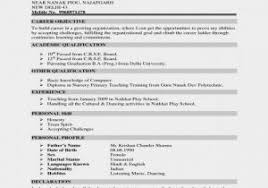 Top Resume Fonts From Resume Font Size Best Professional Resume