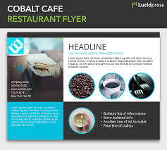 How To Create Flyers Flyer Layouts Omfar Mcpgroup Co