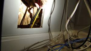 how to fish wire from one floor to another in a home how to fish wire from one floor to another in a home