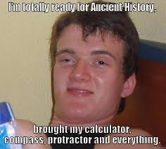HSC 2013 Meme - quickmeme via Relatably.com