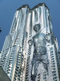 postmodern architecture gehry. Frank Gehry Carbonite Tower Postmodern Architecture