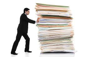 Image result for paper document
