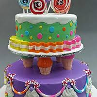 Birthday Cake Designs For Kids Lulalisacom