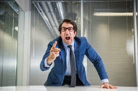 7 Fatale Führungsfehler So Vergraulen Chefs Ihre Besten
