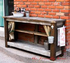 Diy Wood Bar 23 Incredible Outside Ideas Inside Inspiration Decorating