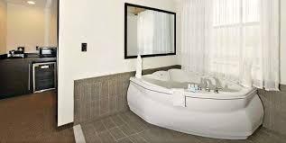 baltimore md sleep inn suites hot tub hotel room