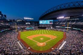 Seattle Mariners Seating Chart Excursions 30th International Conference On Defects In