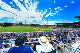 Camelback Ranch Glendale Seating Chart Camelback Ranch Glendale 2019 All You Need To Know